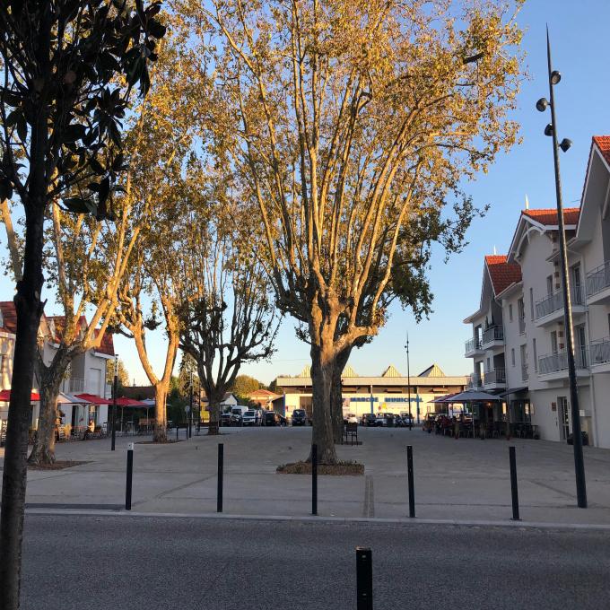 Vente Immobilier Professionnel Fonds de commerce Andernos-les-Bains (33510)