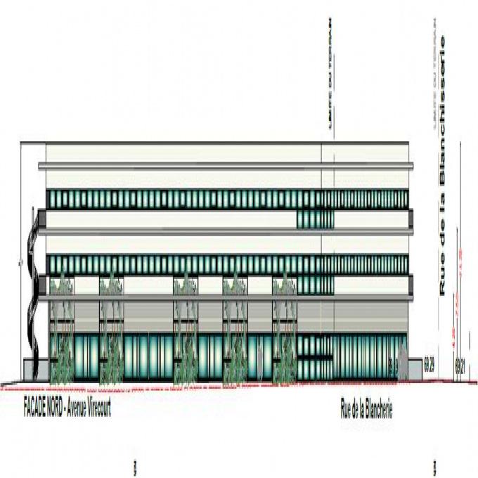Vente Immobilier Professionnel Entrepôt Artigues-près-Bordeaux (33370)
