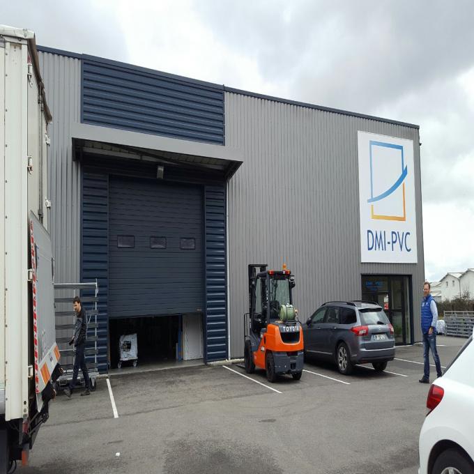 Vente Immobilier Professionnel Entrepôt Saint-Jean-d'Illac (33127)