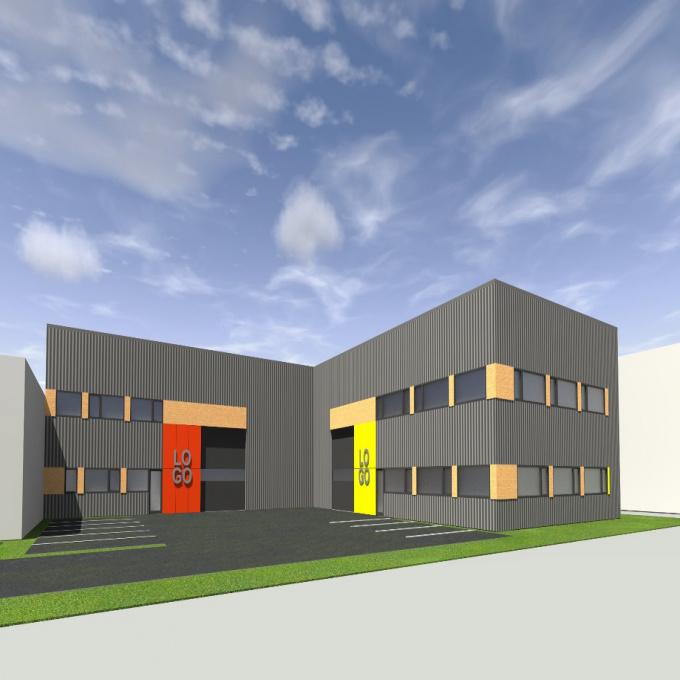 Vente Immobilier Professionnel Entrepôt Pessac (33600)