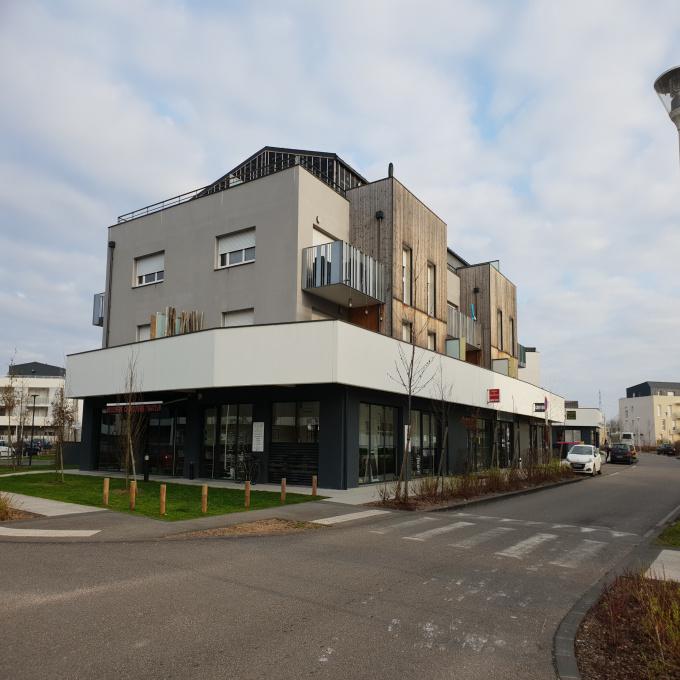 Vente Immobilier Professionnel Fonds de commerce Villenave-d'Ornon (33140)