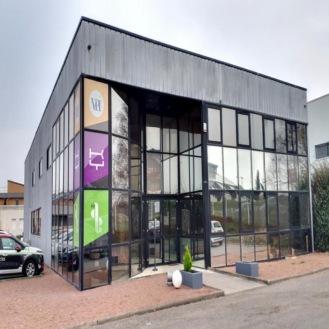 Location Immobilier Professionnel Entrepôt Artigues-près-Bordeaux (33370)