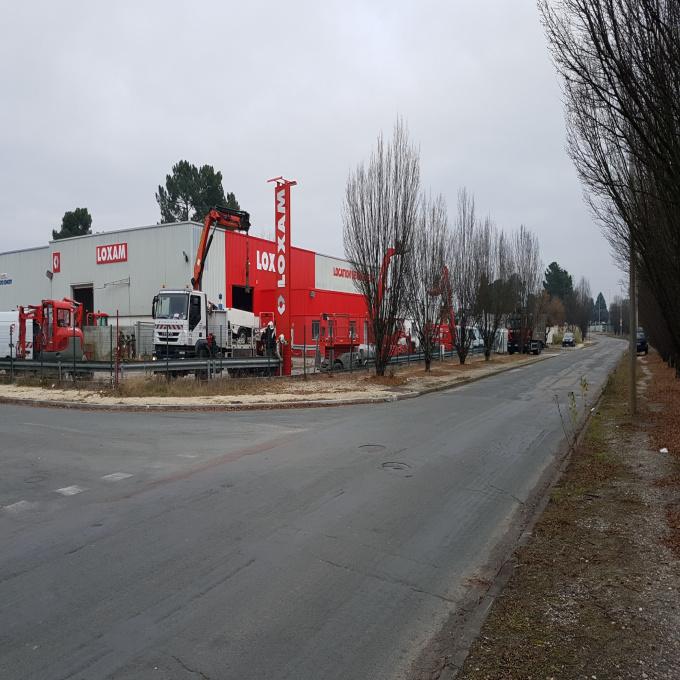Vente Immobilier Professionnel Murs commerciaux Pessac (33600)