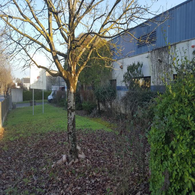 Vente Immobilier Professionnel Local commercial Carbon-Blanc (33560)