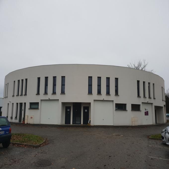 Vente Immobilier Professionnel Bureaux Gradignan (33170)
