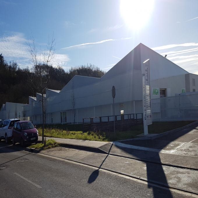 Location Immobilier Professionnel Entrepôt Floirac (33270)