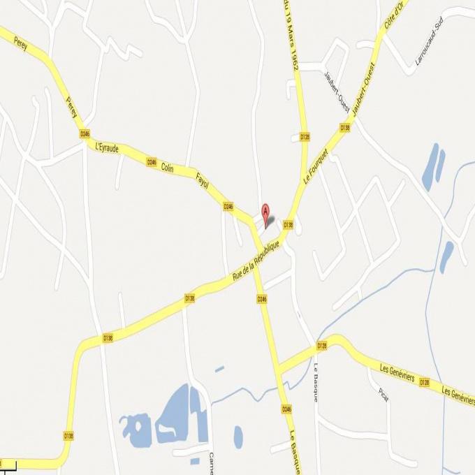 Vente Immobilier Professionnel Terrains Villegouge (33141)
