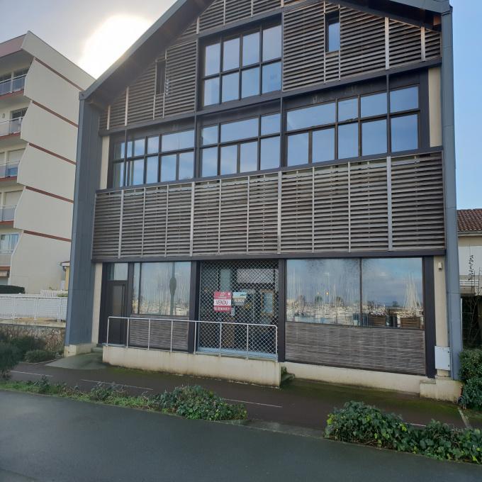 Vente Immobilier Professionnel Fonds de commerce Arcachon (33120)