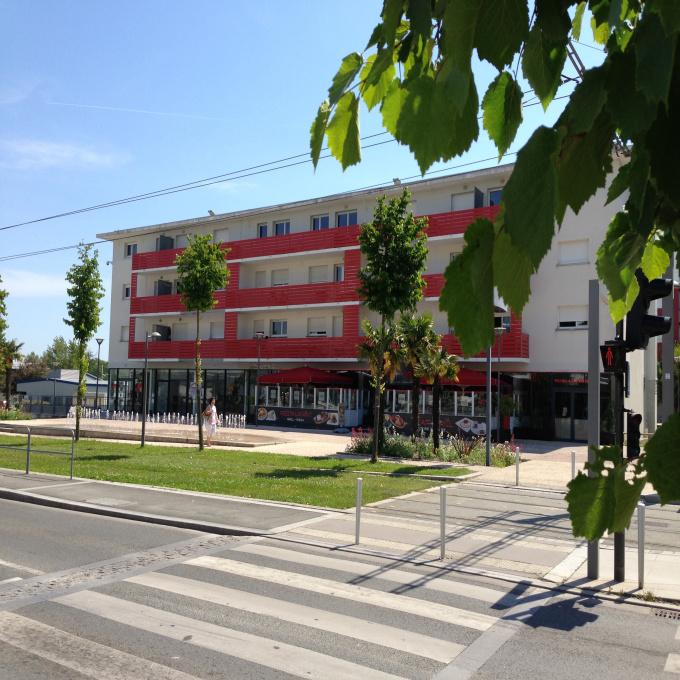 Vente Immobilier Professionnel Murs commerciaux Cenon (33150)