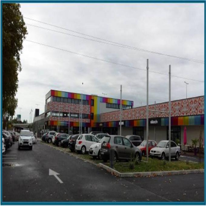 Vente Immobilier Professionnel Murs commerciaux Sainte-Eulalie (33560)