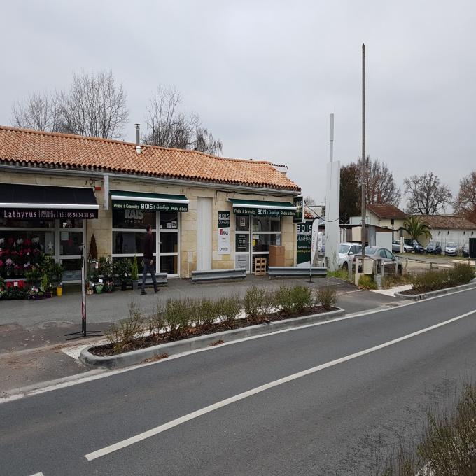 Location Immobilier Professionnel Bureaux Mérignac (33700)