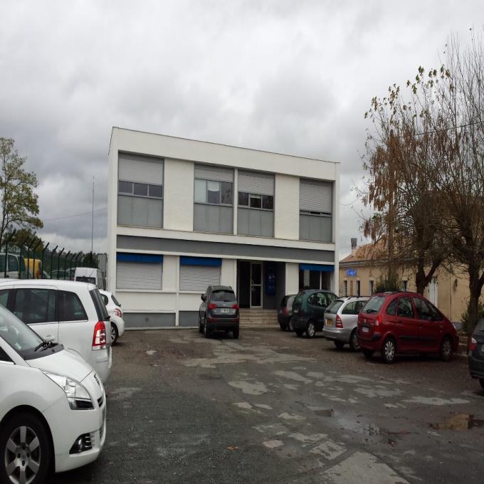 Location Immobilier Professionnel Bureaux Bordeaux (33800)