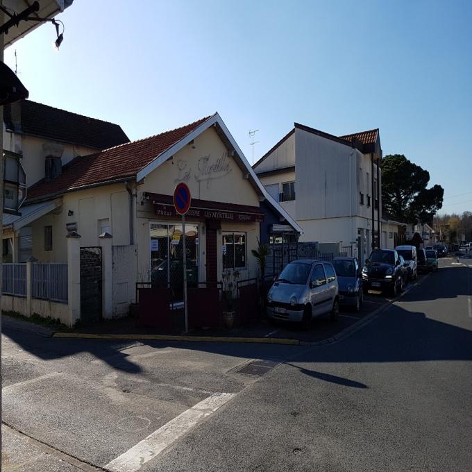 Location Immobilier Professionnel Local commercial Cestas (33610)
