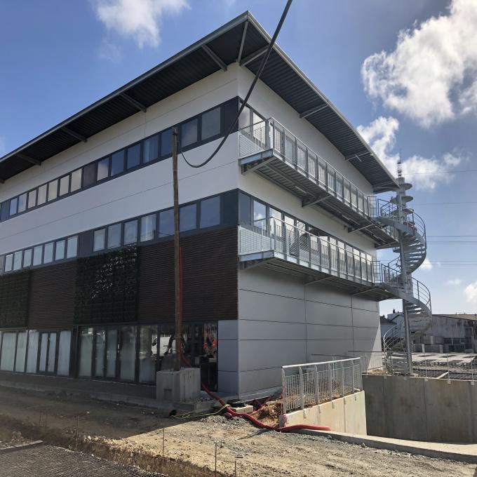 Location Immobilier Professionnel Local commercial Artigues-près-Bordeaux (33370)