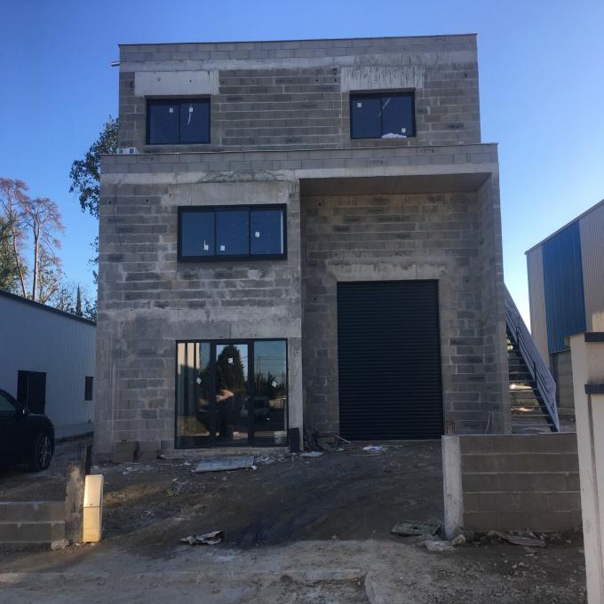 Location Immobilier Professionnel Bureaux Pompignac (33370)