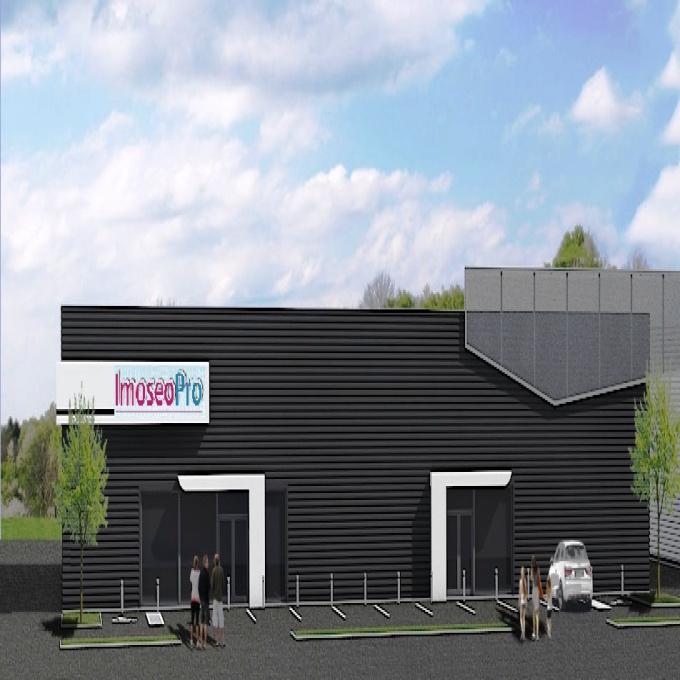 Vente Immobilier Professionnel Local commercial Ambarès-et-Lagrave (33440)