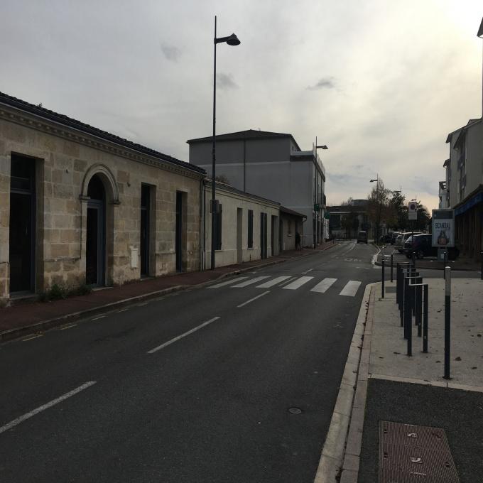 Location Immobilier Professionnel Bureaux Bruges (33520)