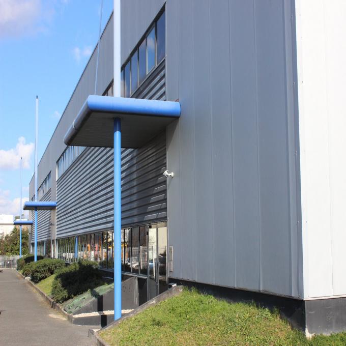 Location Immobilier Professionnel Entrepôt Cenon (33150)