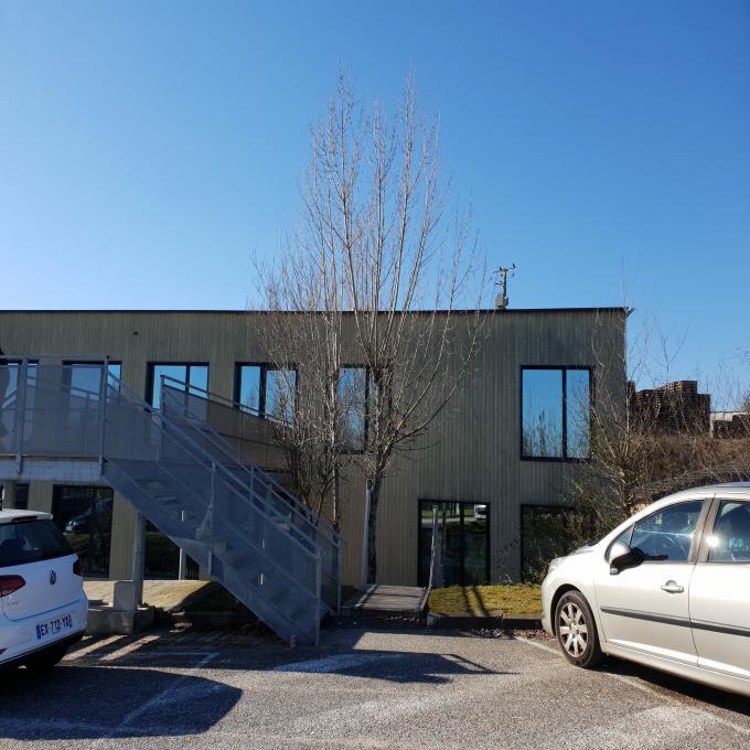 Location Immobilier Professionnel Bureaux Sainte-Eulalie (33560)