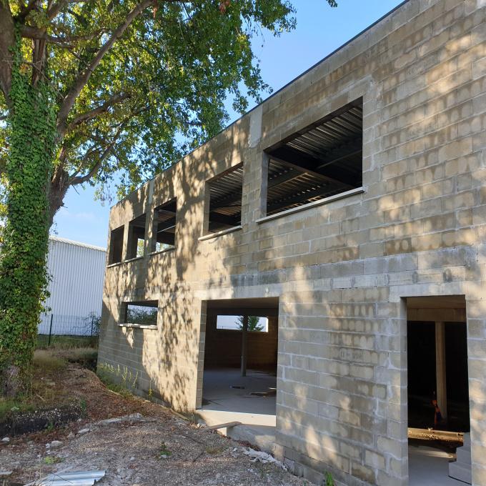 Vente Immobilier Professionnel Entrepôt Gradignan (33170)