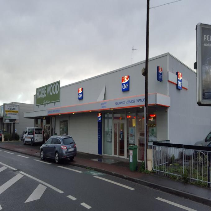 Vente Immobilier Professionnel Murs commerciaux Mérignac (33700)