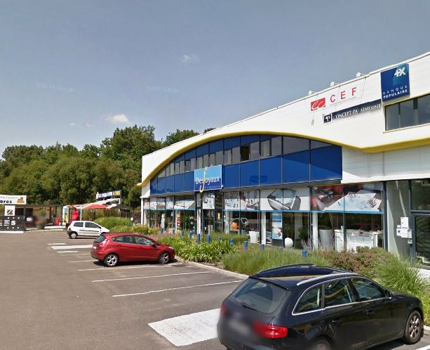 Location Immobilier Professionnel Local commercial Mérignac (33700)