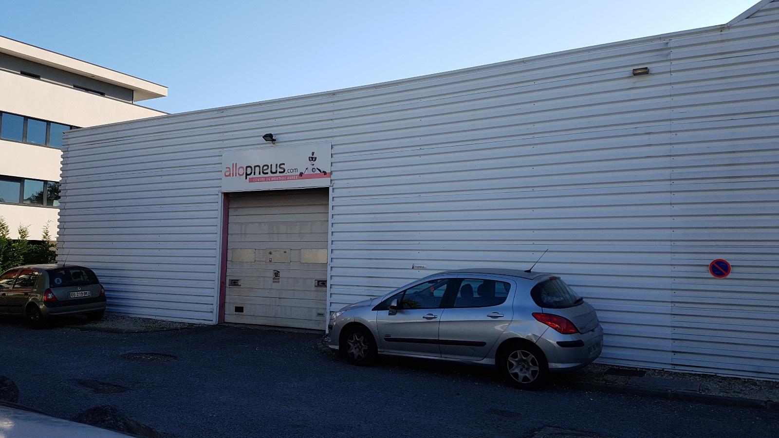 Vente Immobilier Professionnel Entrepôt Mérignac (33700)
