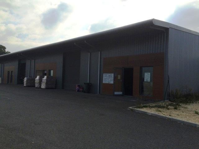 Vente Immobilier Professionnel Entrepôt Saint-Loubès (33450)