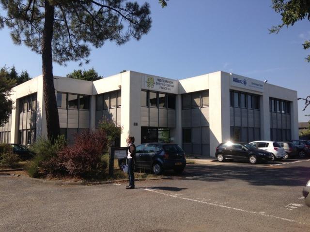 Vente Immobilier Professionnel Bureaux Mérignac (33700)