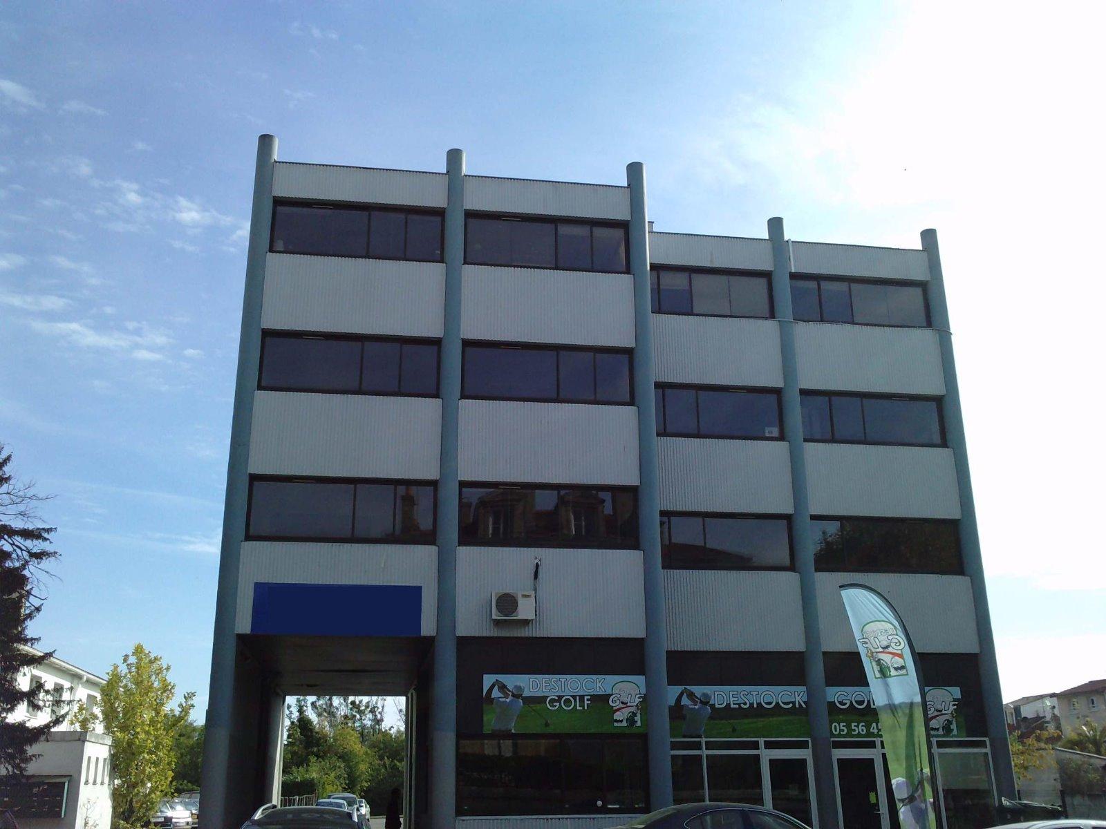 Location Immobilier Professionnel Bureaux Talence (33400)