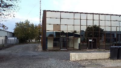 Vente Immobilier Professionnel Bureaux Le Haillan (33185)