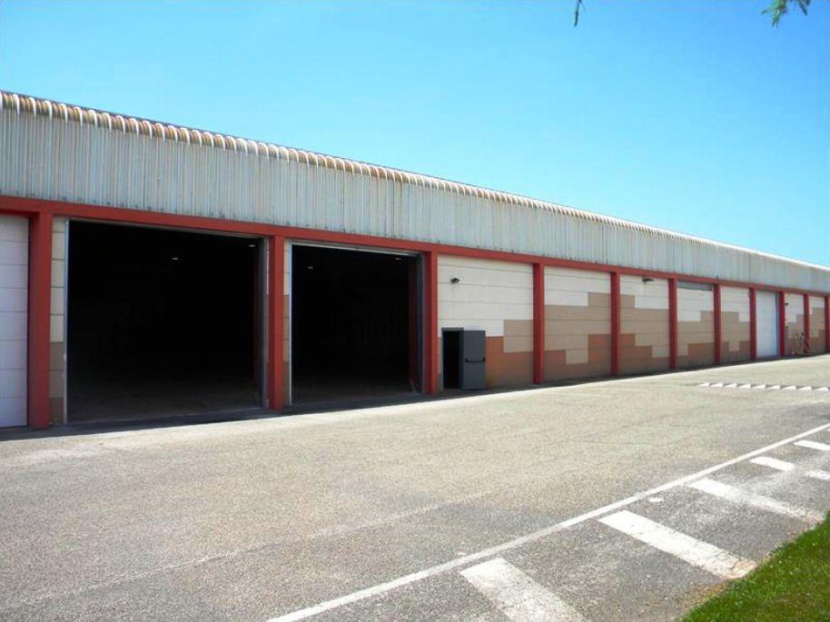 Location Immobilier Professionnel Entrepôt Mérignac (33700)