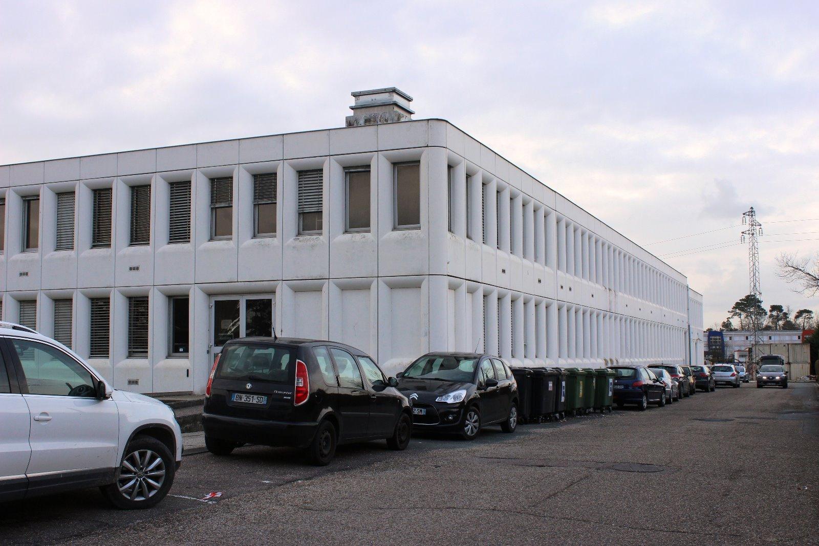 Location Immobilier Professionnel Bureaux Pessac (33600)