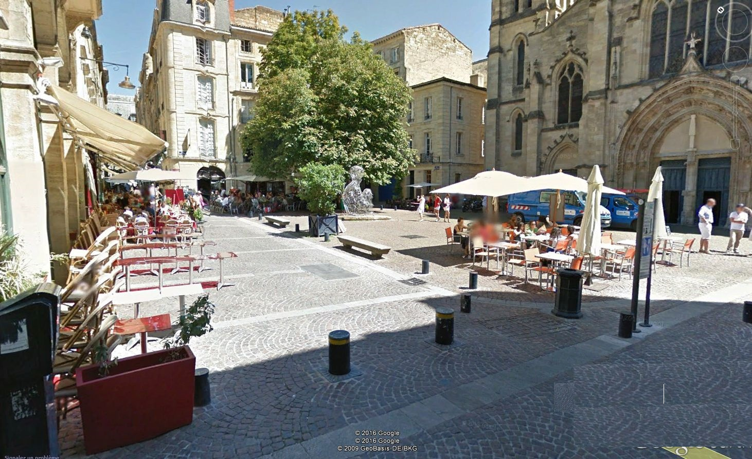 Location Immobilier Professionnel  Bordeaux (33000)