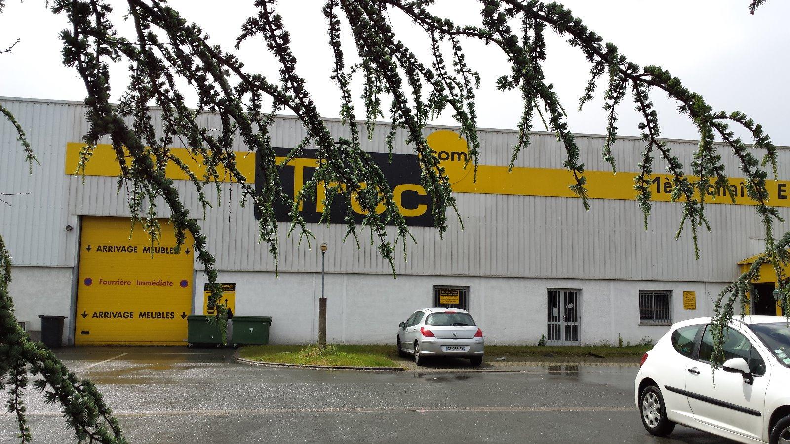 Vente Immobilier Professionnel Local commercial Mérignac (33700)