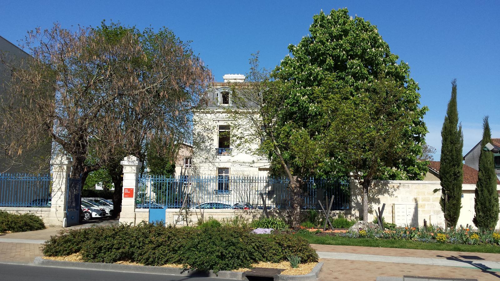 Location Immobilier Professionnel Bureaux Bègles (33130)