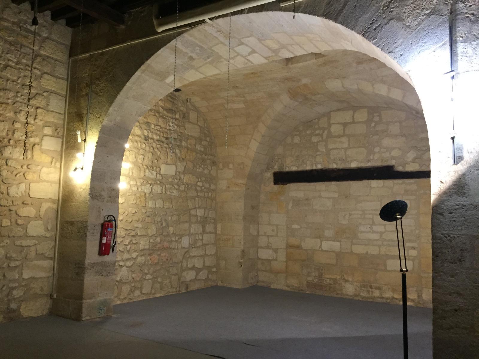Vente Immobilier Professionnel Murs commerciaux Bordeaux (33000)