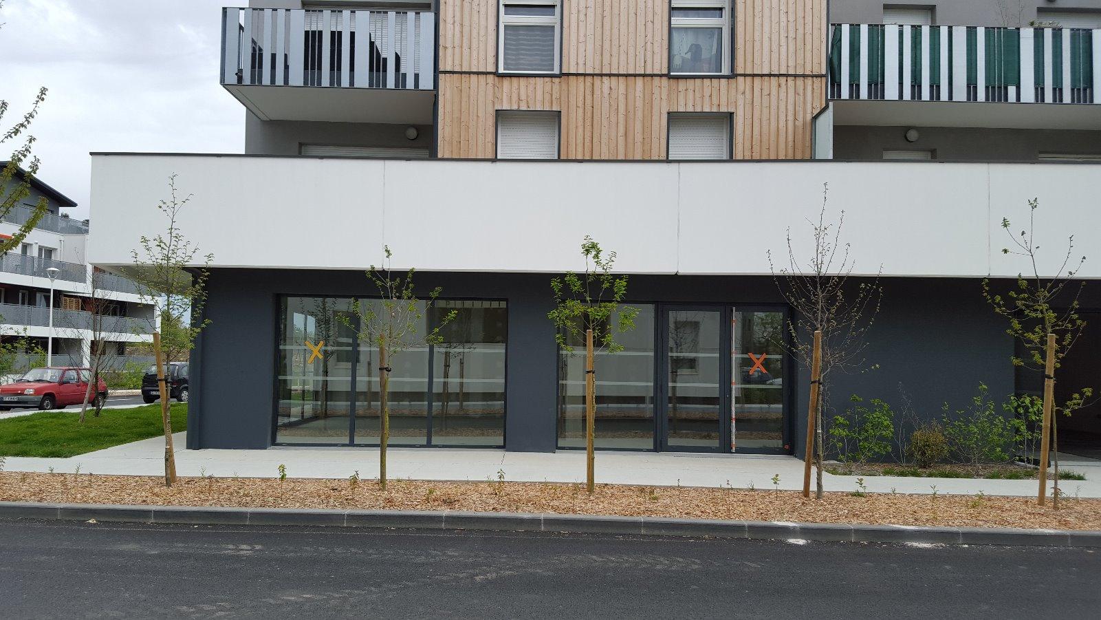 Vente Immobilier Professionnel Bureaux Villenave-d'Ornon (33140)