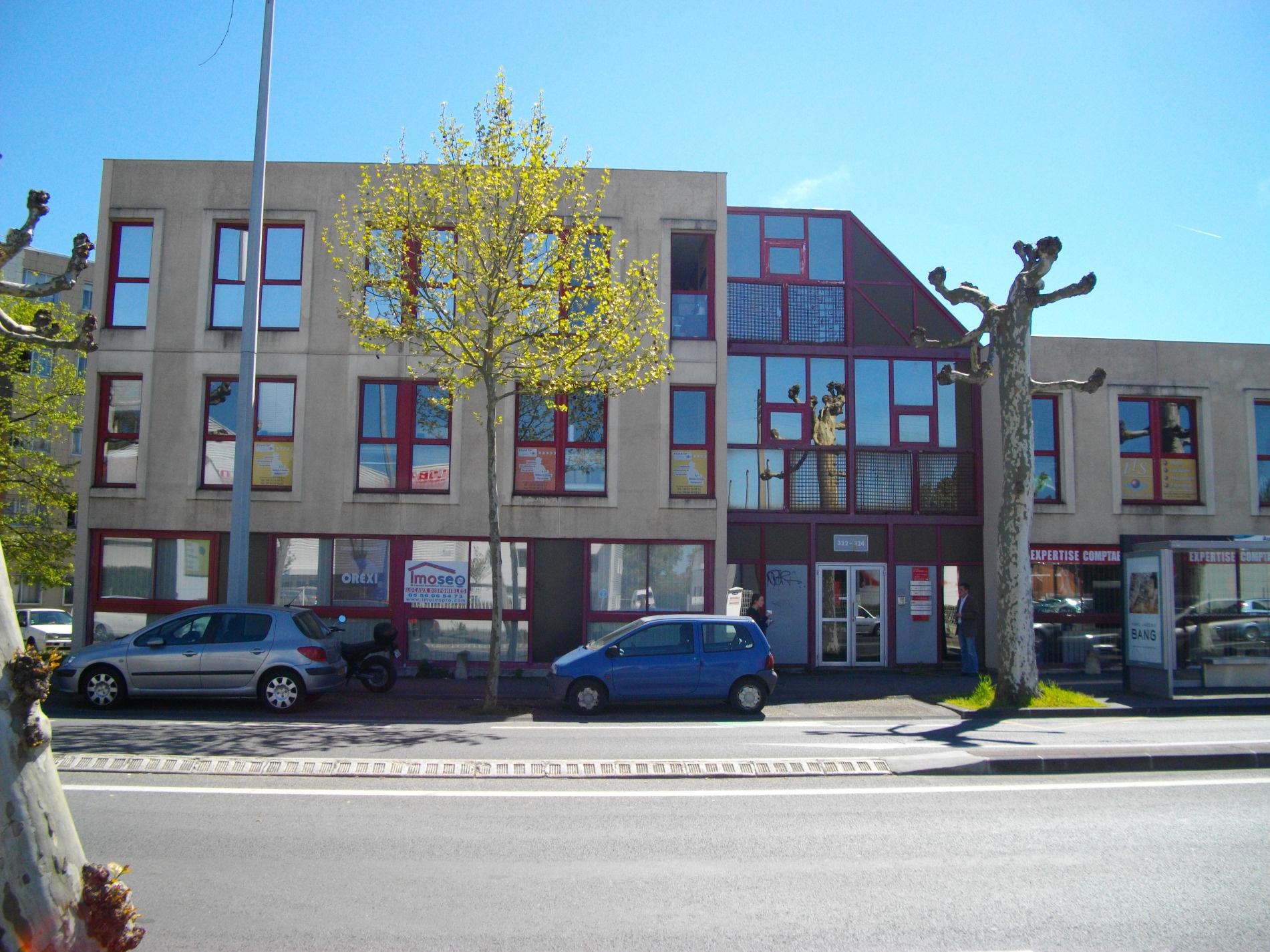 Vente Immobilier Professionnel Murs commerciaux Bègles (33130)