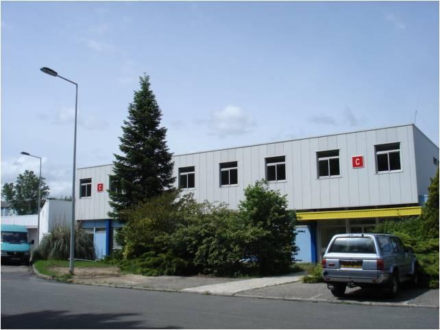 Location Immobilier Professionnel Bureaux Carbon-Blanc (33560)